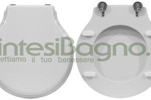 Online verfügbar WC-Sitze EOS WC COMPACT Reihe