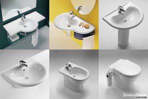 Ricambi COPRIWATER per vaso NEVE wc CATALANO