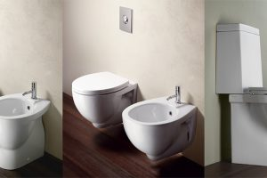 Ricambi COPRIWATER per vaso ZERO LIGHT wc CATALANO