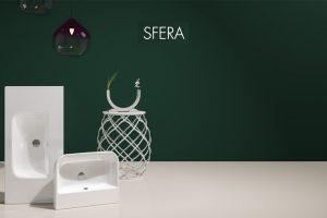 Ricambi COPRIWATER per vaso SFERA wc CATALANO
