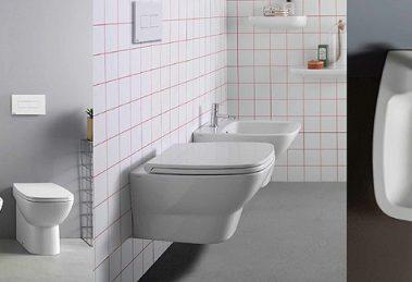 Ricambi COPRIWATER per vaso DAILY wc GLOBO