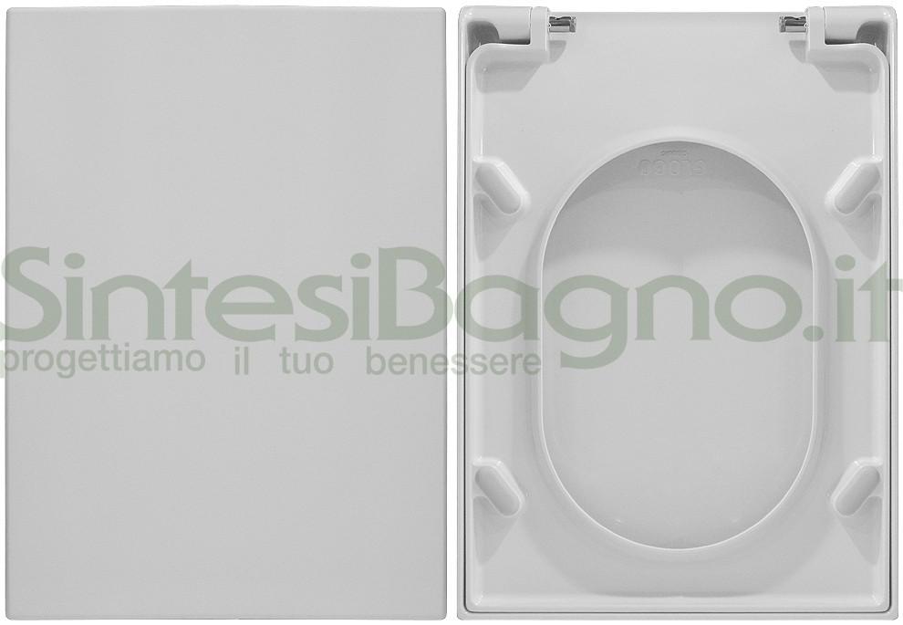 Ricambi COPRIWATER per vaso CLASSIC wc GLOBO